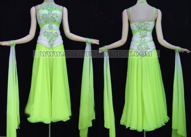 577f4a6f32e3 retail children Viennese Waltz dance gown supplier | Top ballroom ...