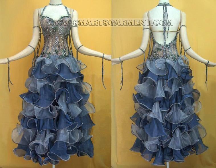 Sukienki do standardu,sukienki do tańca towarzyskiego