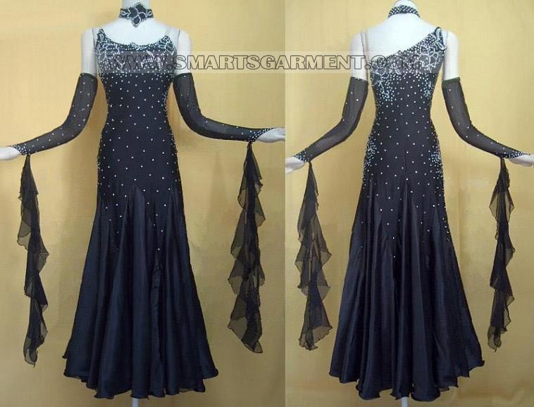 sukienka do tańca towarzyskiego,sukienka do standardu sprzedam