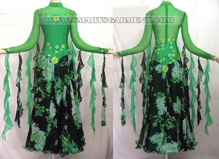 Sukienka do łaciny,sprzedam sukienki do tanca towarzyskiego