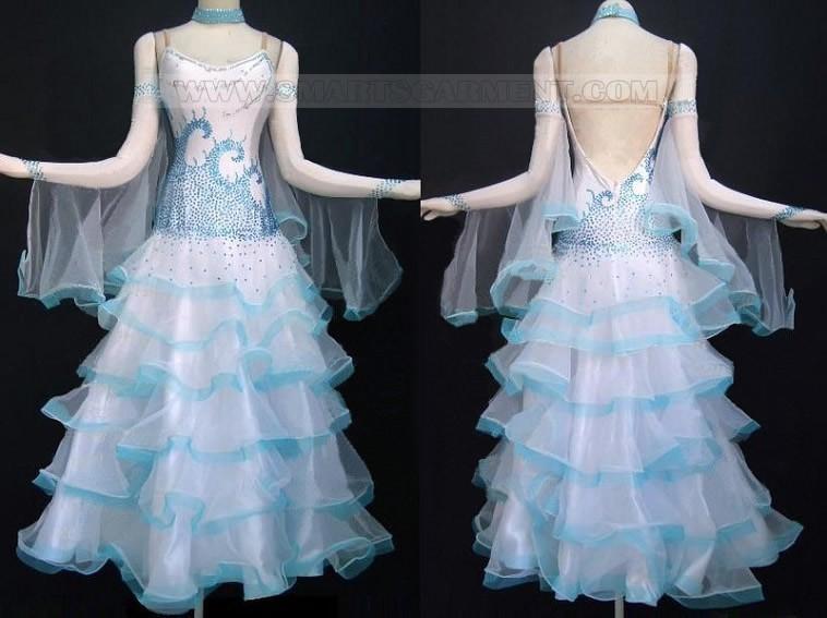 Sukienki do standardu,suknie do tańca towarzyskiego