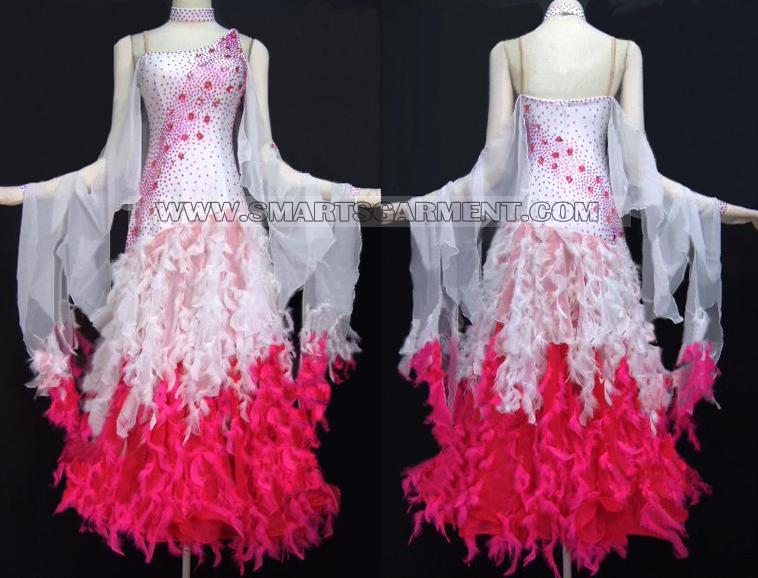 Sukienki do standardu,sprzedam suknia do tańca towarzyskiego/wieczorowa