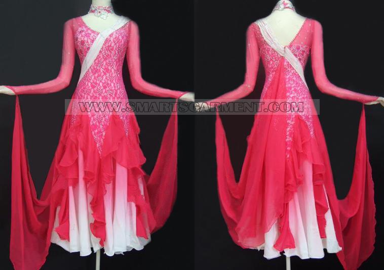 tańce standardowe Sukienka ,Suknia do standardu tańca towarzyskiego