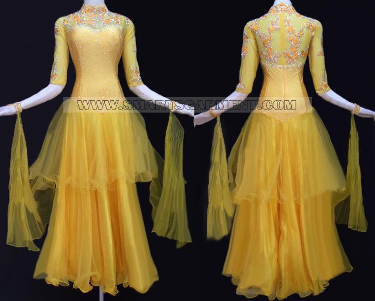 tańce latynoamerykańskie Sukienka ,Suknia do standardu tańca towarzyskiego