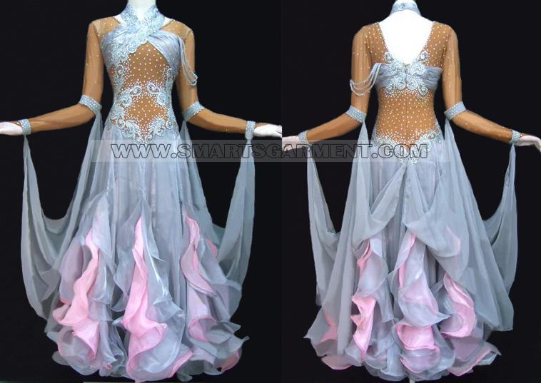 sukienka do tańca towarzyskiego,Suknia do standardu
