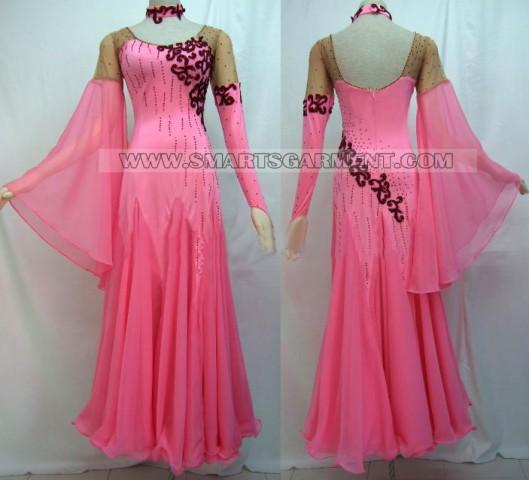 Платье для вальса своим руками