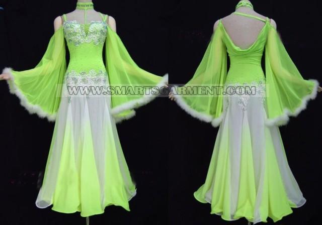 Платья для бальных танцев своими руками