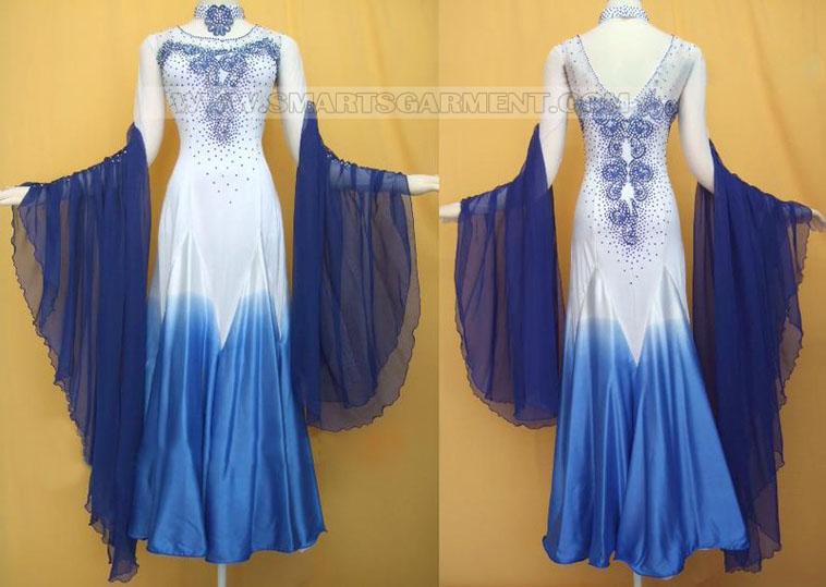 Платье латино и стандарт