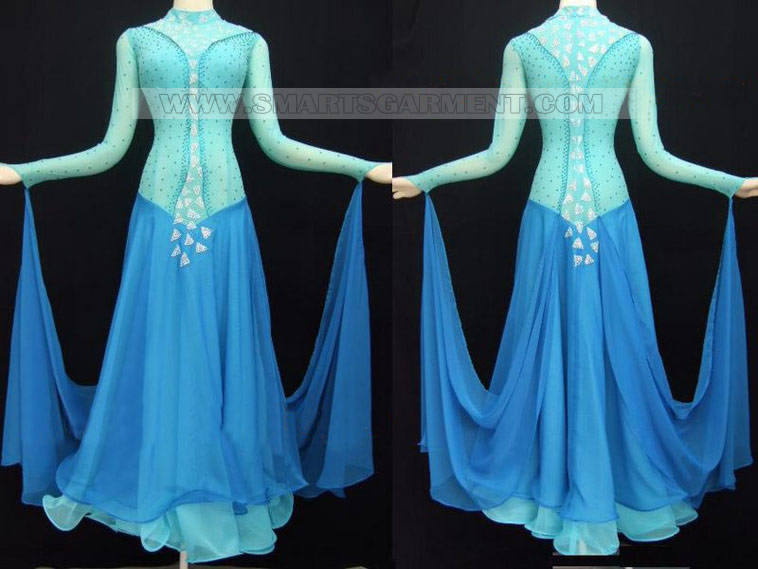 Пошив платьев и костюмов для современных танцев,Платье для латины.