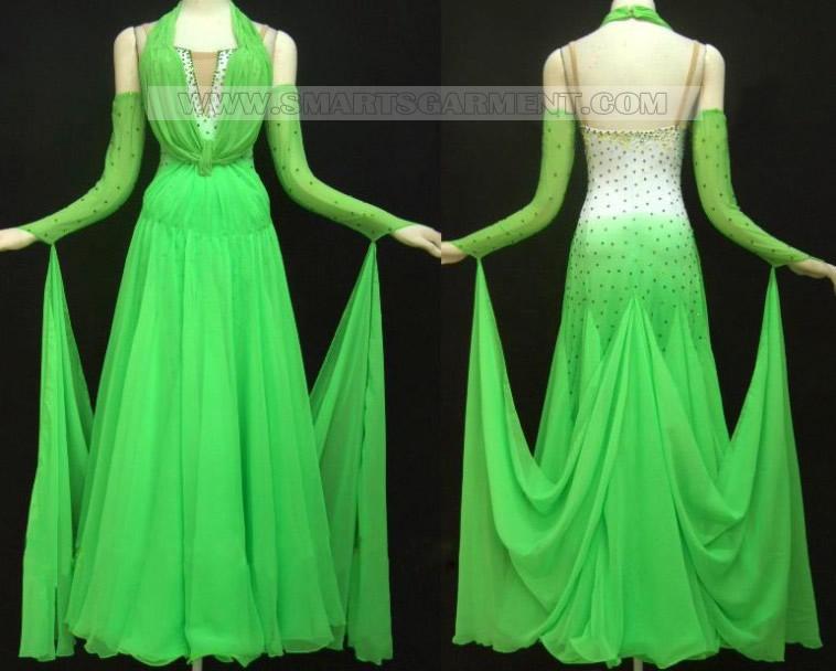 Коллекция платьев Standart ,одежда для латиноамериканских танцев