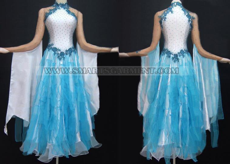 Купить Платье Для Вальса