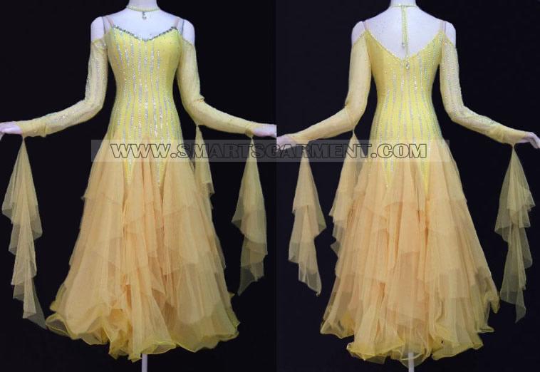 женское платье для бальных танцев стандарт,платья для танцев