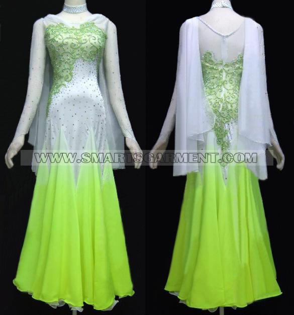 фасоны бальных платьев стандарт,Одежда для танцев