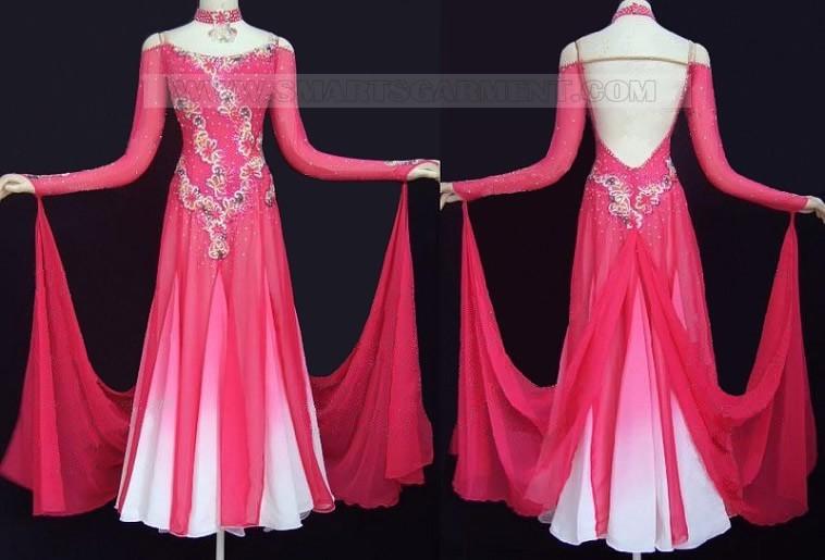 Vestido latino ropa de sal 243 n de baile y de danza vestido latino